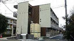 西武多摩湖線 八坂駅 徒歩22分の賃貸マンション