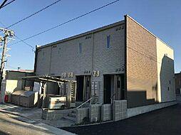 JR東海道本線 三河塩津駅 徒歩7分の賃貸アパート
