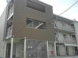 JR内房線 袖ヶ浦駅 バス8分 金田中島東下車 徒歩7分の賃貸マンション