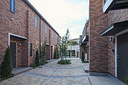 Terrace Fennel