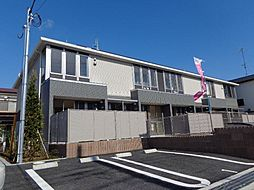 JR東海道本線 平塚駅 バス17分 横内団地前下車 徒歩4分の賃貸アパート