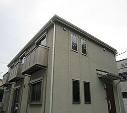 西武新宿線 上石神井駅 徒歩10分の賃貸アパート