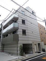 都営大江戸線 新江古田駅 徒歩4分の賃貸マンション