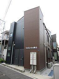 駒込駅 6.8万円