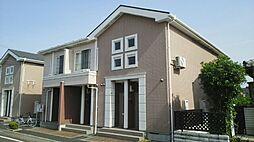 東武伊勢崎線 剛志駅 4kmの賃貸アパート