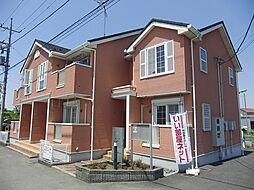 真岡鐵道 七井駅 徒歩14分の賃貸アパート