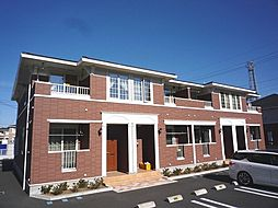 JR東北本線 矢板駅 徒歩37分の賃貸アパート