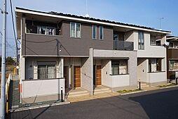 東武小泉線 西小泉駅 3.6kmの賃貸アパート