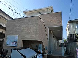 京王線 芦花公園駅 徒歩11分の賃貸アパート
