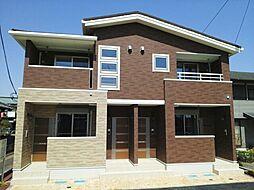 伊豆箱根鉄道駿豆線 田京駅 徒歩7分の賃貸アパート