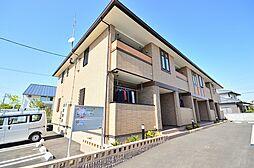 JR博多南線 博多南駅 徒歩11分の賃貸アパート