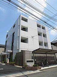 JR青梅線 小作駅 徒歩2分の賃貸マンション