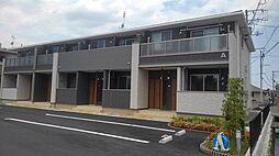 JR土讃線 琴平駅 徒歩17分の賃貸アパート