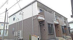 JR武豊線 乙川駅 徒歩9分の賃貸アパート