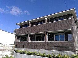 JR東北本線 宝積寺駅 徒歩11分の賃貸アパート
