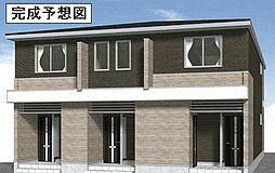 名鉄名古屋本線 本星崎駅 徒歩8分の賃貸アパート
