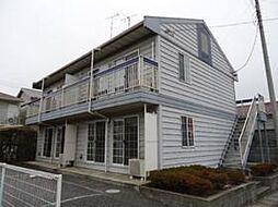 武蔵嵐山駅 3.8万円