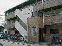 JR南武線 西府駅 徒歩13分の賃貸マンション