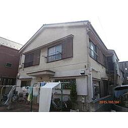 京急蒲田駅 3.4万円