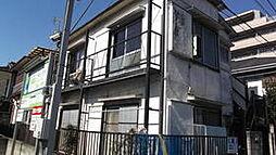沼部駅 3.8万円