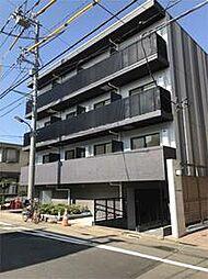 西武新宿線 武蔵関駅 徒歩5分の賃貸マンション