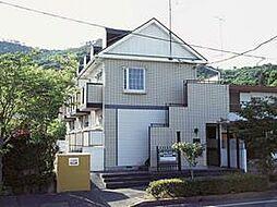 足利駅 2.2万円