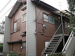 久が原駅 3.0万円