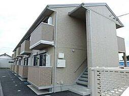 JR高崎線 新町駅 4.5kmの賃貸アパート