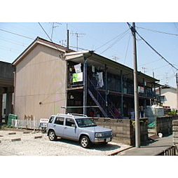 道徳駅 2.4万円