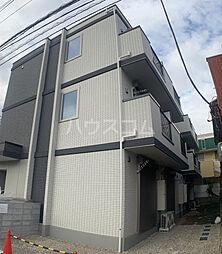 JR総武線 本八幡駅 徒歩10分の賃貸マンション
