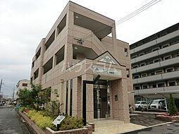 南海線 松ノ浜駅 徒歩16分の賃貸マンション