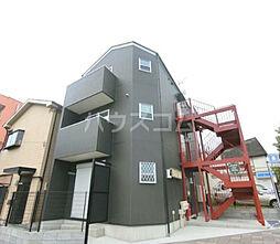 JR横浜線 大口駅 徒歩4分の賃貸アパート