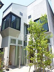 京急空港線 大鳥居駅 徒歩7分の賃貸アパート