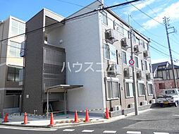 東京メトロ有楽町線 地下鉄赤塚駅 徒歩12分の賃貸マンション