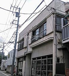 JR山手線 池袋駅 徒歩8分の賃貸アパート