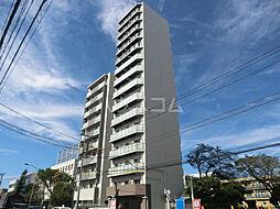 京王線 府中駅 徒歩7分の賃貸マンション