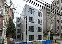 京王線 幡ヶ谷駅 徒歩6分の賃貸マンション
