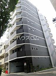 京王線 桜上水駅 徒歩7分の賃貸マンション