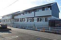 名鉄西尾線 福地駅 3.2kmの賃貸アパート