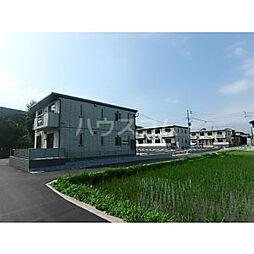 JR香椎線 酒殿駅 徒歩9分の賃貸アパート