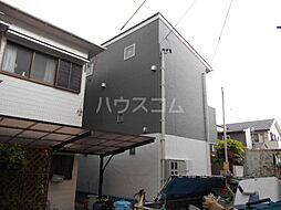 名鉄常滑線 豊田本町駅 徒歩6分の賃貸テラスハウス