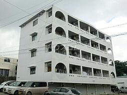 沖縄都市モノレール 首里駅 バス90分 比屋根下車 徒歩3分の賃貸マンション
