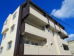 沖縄都市モノレール 赤嶺駅 バス3分 保栄茂西下車 5.2kmの賃貸マンション