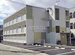 沖縄都市モノレール 県庁前駅 バス52分 浦西下車 徒歩4分の賃貸マンション