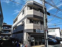 小田急小田原線 向ヶ丘遊園駅 徒歩5分の賃貸マンション