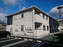 JR飯田線 東新町駅 徒歩11分の賃貸アパート