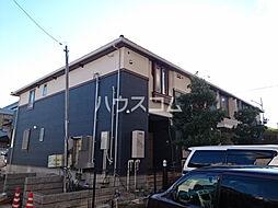 名鉄小牧線 味鋺駅 徒歩9分の賃貸アパート