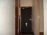 玄関,2LDK,面積54m2,賃料7.4万円,つくばエクスプレス 研究学園駅 徒歩26分,つくばエクスプレス つくば駅 4.8km,茨城県つくば市学園の森1丁目