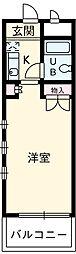 伊勢川島駅 2.6万円