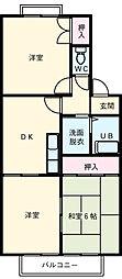 東海道本線 岡崎駅 バス5分 陣場下車 徒歩6分
